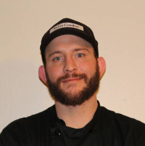 Greg, Executive Chef | Broken Plate Catering | Manitowoc Wisconsin