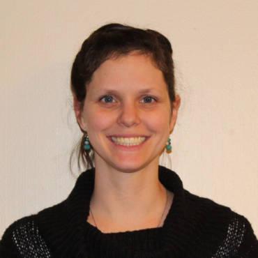 Katie Holzinger