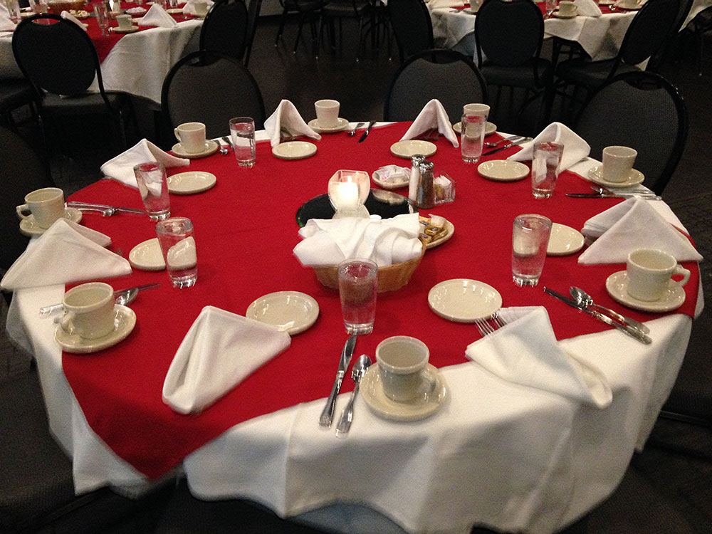Catering Services | Broken Plate Catering, Manitowoc Wisconsin